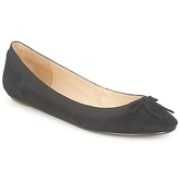 Buffalo  BABY BILL  women's Shoes (Pumps / Ballerinas) in Black