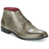 Carlington  MANNY  men's Mid Boots in Grey
