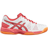 Asics  GEL PADEL PRO 3 SG  women's Shoes (Trainers) in White