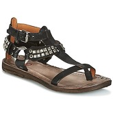 Airstep / A.S.98  RAME  women's Sandals in Black