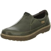 Pikolinos  Sturtle  men's Loafers / Casual Shoes in Green