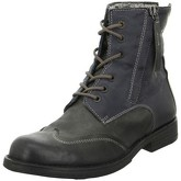 Charme  Boots  men's Low Ankle Boots in Grey