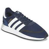 adidas  DRAGON OG  men's Shoes (Trainers) in blue