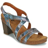 Art  I MEET 146F  women's Sandals in Blue