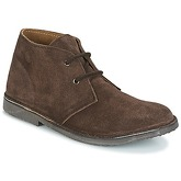 Casual Attitude  HORPE  men's Mid Boots in Brown