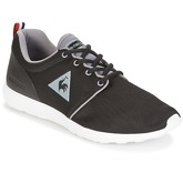Le Coq Sportif  ACEONE CVS  men's Shoes (Trainers) in black