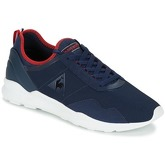 Le Coq Sportif  SLIMSET CVS  men's Shoes (Trainers) in blue